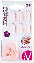 Parfumuri și produse cosmetice Unghii false, 498832 - Inter-Vion
