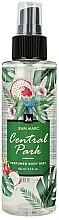 Parfumuri și produse cosmetice Jean Marc Central Park - Mist pentru corp