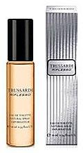 Parfumuri și produse cosmetice Trussardi Riflesso - Apă de toaletă (mini)