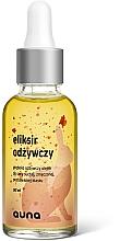 Parfumuri și produse cosmetice Elixir nutritiv pentru față - Auna Nourishing Elixir