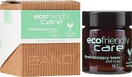 Parfumuri și produse cosmetice Cremă pentru zona din jurul ochilor - Bandi Professional EcoFriendly Eye Cream