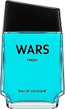 Parfumuri și produse cosmetice Miraculum Wars Fresh - Apă de colonie