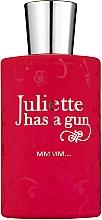 Parfumuri și produse cosmetice Juliette Has a Gun Mmmm... - Apă de parfum