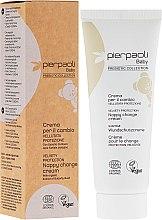 Parfumuri și produse cosmetice Cremă pentru zona scutecului - Pierpaoli Baby Care Nappy Change Cream