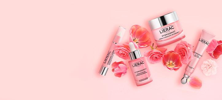 La achiziționarea produselor Lierac, începând cu suma de 912 MDL, primești în dar un balsam de buze la alegere
