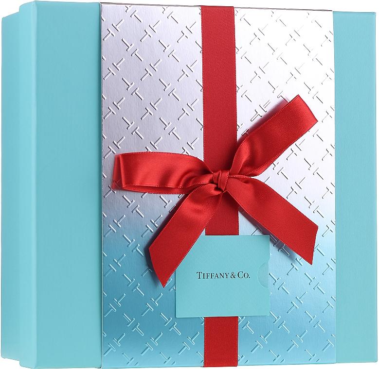 Tiffany & Co Sheer - Set (edt/75ml + edt/5ml + b/lot/100ml) — Imagine N1
