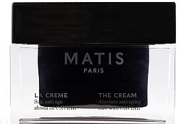 Parfumuri și produse cosmetice Cremă anti-îmbătrânire de zi pentru față - Matis Reponse Caviar The Cream