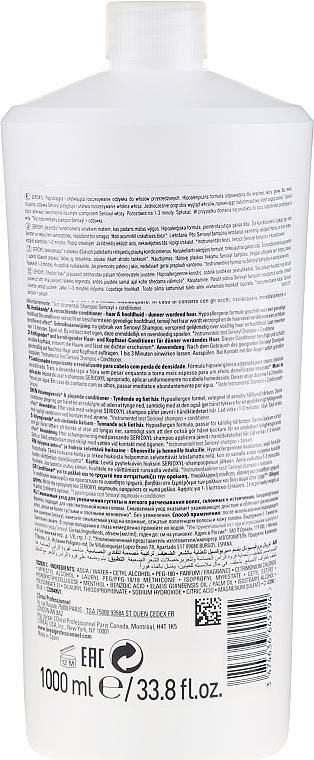 Balsam de păr - L'Oreal Professionnel Serioxyl Conditioner Thinning Hair — Imagine N3