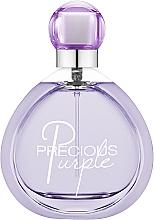 Parfumuri și produse cosmetice Sergio Tacchini Precious Purple - Apă de toaletă