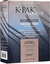 Parfumuri și produse cosmetice Set pentru ondularea alcalină a părului normal - Joico K-Pak Reconstructive Alkaline Wave N/R