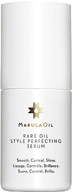 Ser cu ulei Marula pentru păr - Paul Mitchell Marula Oil Style Perfecting Serum — Imagine N1