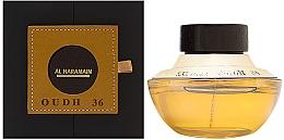 Parfumuri și produse cosmetice Al Haramain Oudh 36 - Apă de parfum