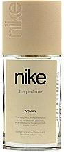 Parfumuri și produse cosmetice Nike The Perfume Woman - Deodorant-spray