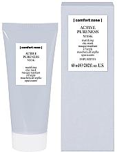 Parfumuri și produse cosmetice Mască de față - Comfort Zone Active Pureness Mask