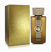Parfumuri și produse cosmetice Nabeel Gold 24K - Apă de parfum