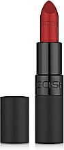 Parfumuri și produse cosmetice Ruj de buze - Gosh Velvet Touch Lipstick