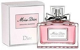 Parfumuri și produse cosmetice Christian Dior Miss Dior Absolutely Blooming - Apă de parfum (mini)