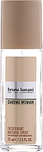 Parfumuri și produse cosmetice Bruno Banani Daring Woman - Deodorant