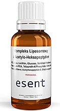 Parfumuri și produse cosmetice Липосомный комплекс с ацетил-гексапептидом - Esent