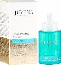 Parfumuri și produse cosmetice Эссенция для кожи лица - Juvena Skin Energy Aqua Essence Recharge