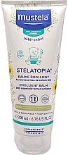 Parfumuri și produse cosmetice Balsam pentru copii - Mustela Stelatopia Emollient Balm With Sunflower