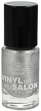 Parfumuri și produse cosmetice Lac de unghii - Constance Carroll Vinyl Glitter Nail Polish