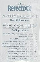 Parfumuri și produse cosmetice Role pentru curling (M) - RefectoCil Eyelash Perm