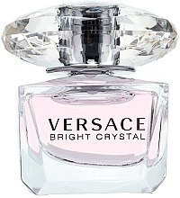 Versace Bright Crystal - Set (edt 5 + sh/g 25 + b/l 25) — Imagine N5