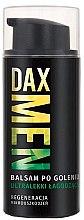 Parfumuri și produse cosmetice Balsam după ras - DAX Men