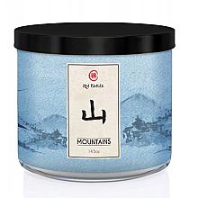 Parfumuri și produse cosmetice Kringle Candle Zen Mountains - Lumânare aromată