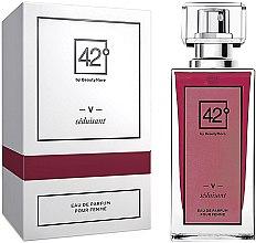 Parfumuri și produse cosmetice 42° by Beauty More IV Seduisant - Apă de parfum