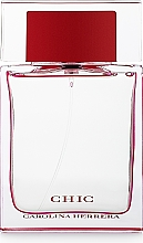Parfumuri și produse cosmetice Carolina Herrera Chic - Apă de parfum