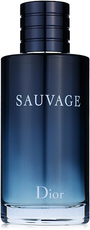 Dior Sauvage - Apă de toaletă