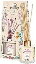 Parfumuri și produse cosmetice Dermacol Fresh Peony And Ylang Ylang - Difuzor Aromatic