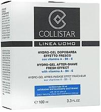 Parfumuri și produse cosmetice Set - Collistar (a/sh/gel/100ml + cr/30ml)