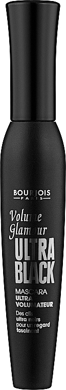 Суперобъемная тушь - Bourjois Volume Glamour Ultra Black