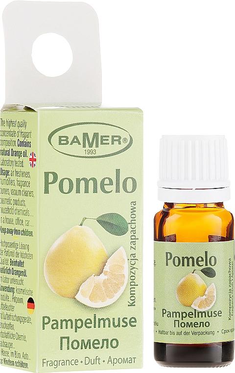 "Ulei esențial ""Pomelo"" - Bamer Pomelo Oil"