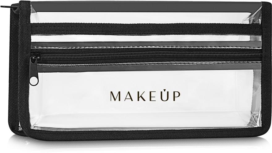 """Trusă cosmetică """"Allvisible"""" 25x13x5 cm - MakeUp — Imagine N1"""