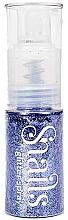 Parfumuri și produse cosmetice Glitter pentru păr și corp - Snails Body And Hair Glitter Spray