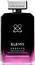 """Духи, Парфюмерия, косметика Elixir pentru baie și duș """"Embrace Bath"""" - Elemis Life Elixirs Embrace Bath & Shower Oil"""