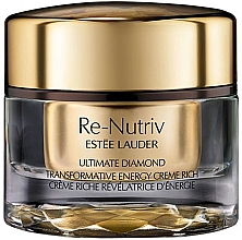 Parfumuri și produse cosmetice Cremă de față - Estee Lauder Re-Nutriv Ultimate Diamond Transformative Energy Creme Rich