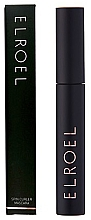 Parfumuri și produse cosmetice Rimel - Elroel Spin Curler Mascara (Calcoral Black)