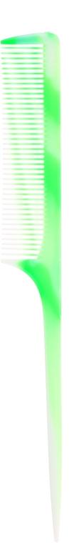 Perie de păr, 60441, verde - Top Choice — Imagine N1