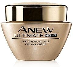 Parfumuri și produse cosmetice Cremă de noapte pentru față - Avon Anew Ultimate Multi-Performance Night Cream