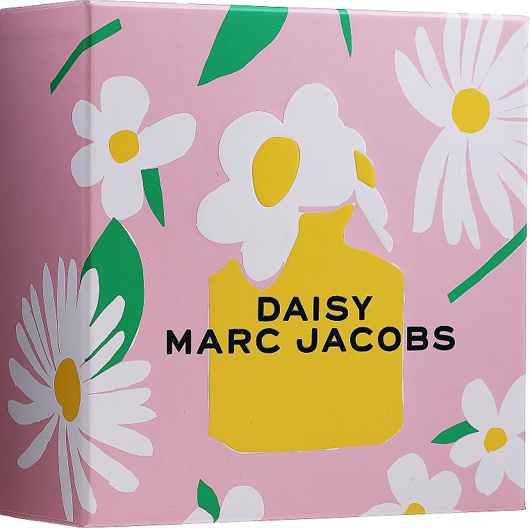 Marc Jacobs Daisy - Set (edt/50ml + edt/4ml)