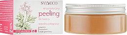 Parfumuri și produse cosmetice Scrub de față cu enzime de plante - Sylveco