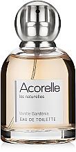 Духи, Парфюмерия, косметика Acorelle Vanille Gardenia - Туалетная вода