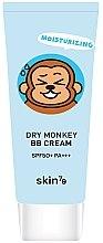 Parfumuri și produse cosmetice BB Cremă - Skin79 Animal BB Cream Dry Monkey