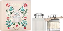 Духи, Парфюмерия, косметика Chloe Eau de Parfum - Set (edp/50ml + b/lot/100ml)