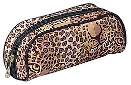 "Духи, Парфюмерия, косметика Женская косметичка ""Leopard"", 98499 - Top Choice"